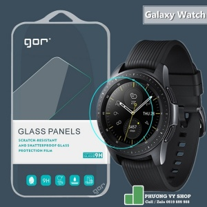 Dán cường lực hiệu GOR Galaxy Watch 46mm